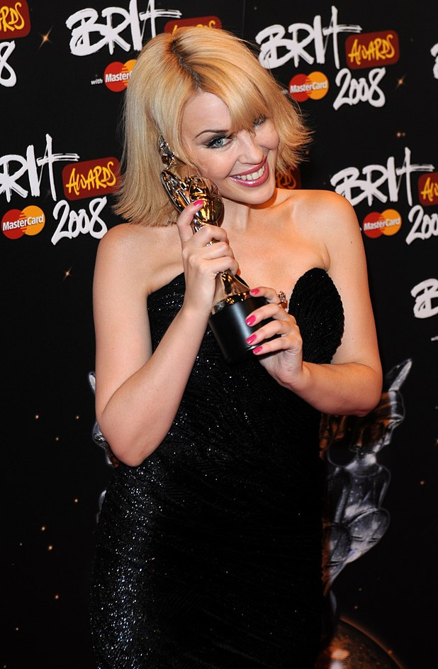 BRIT Awards 2008