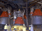 Amazon founder 'finds Apollo engines'