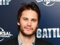 Taylor Kitsch for new horror-thriller