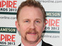 Morgan Spurlock opens up on 'Inside Man'