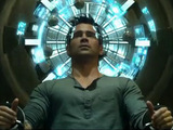 Colin Farrell stars in new 'Total Recall' trailer teaser