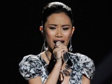 American Idol Season 11 - The Top 9 perform - Jessica Sanchez