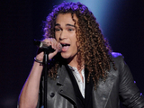 American Idol Season 11 - The Top 9 perform - DeAndre Brackensick
