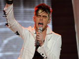 American Idol Season 11 - The Top 9 perform - Colton Dixon