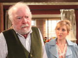 Sandy tells a stunned Laurel that he wants to go into full time care. Laurel is left confused and concerned for Sandy