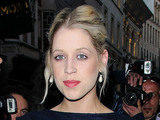 Peaches Geldof Spectator Life Launch Party at Asprey- Arrivals London, England