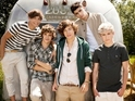 US group with name 'One Direction' seeks injunction and $1m (£630,000) damages.