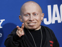 Austin Powers star reassures fans that he is doing OK.