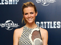 Battleship actress Brooklyn Decker admits that she cannot sing or dance.