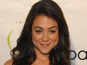 Camille Guaty is playing Lola, a photographer who has an adopted Ethiopian son.