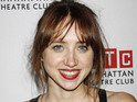 The actress also explains how Ruby Sparks is a response to celebrity culture.