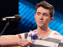 'No Name' singer Ryan impressed judges but angered Voice producers.