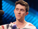 Ryan O'Shaughnessy reveals that he is hoping to woo the Saturdays popstar.