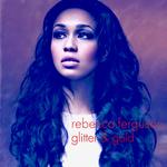 Rebecca Ferguson 'Glitter & Gold'