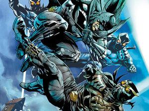 Detective Comics #9