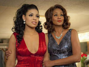 'Sparkle', Whitney Houston's final movies, sees Jordin Sparks play Sparkle Williams, a singer from Detroit who teams up with her two siblings Sister (Carmen Ejogo) and Dolores (Tika Sumpter) to form a girl group during the Motown era.