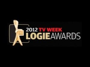 Logie Awards 2012