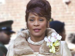 Whitney Houston in 'Sparkle'
