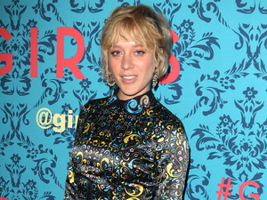 Chloe Sevigny The New York Premiere of HBO's new series, 'Girls', at the SVA Theater
