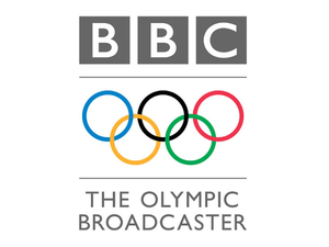 BBC Olympics logo