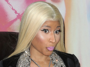 Nicki Minaj Nicki Minaj attends a album signing for 'Pink Friday: Roman Reloaded' at Best Buy in Harlem New York City