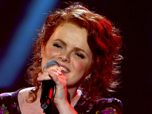 The Voice UK Episode 3 - Denise Morgan