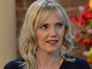 Samantha Brick on &#39;This Morning&#39;