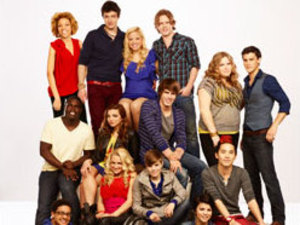 The Glee Project Season 2: Cast