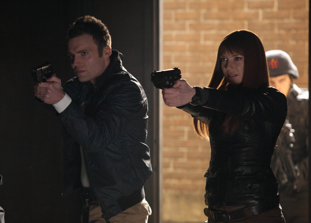 Fringe: S04E17: 'Everything In Its Right Place'