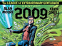 Alan Moore's 'Century: 2009' dated