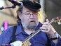 Dubliners' Barney McKenna dies, aged 72