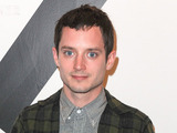 Elijah Wood 'All In For The 99%' Art, Music & Cultural Activism benifit - Arrivals Los Angeles, California