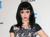 Krysten Ritter 'L!fe Happens' premiere at AMC Century City 15 theaters Los Angeles, California