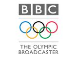 BBC Olympics logo