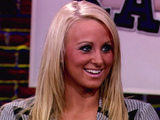 Leah Messer from Teen Mom 2
