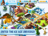 Ice Age Village, iPhone apps