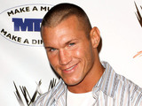 Randy Orton WWE and the Muscular Dystrophy Association (MDA) join forces to present the annual WWE SummerSlam Kick-Off Party at The Tropicana Bar Los Angeles