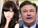 The tweets come shortly after Alec Baldwin closed his personal Twitter account.