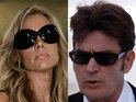 "Denise Richards claims that the Anger Management star tells her ""everything""."