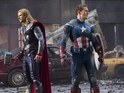 The Marvel Comics sequel will film at Pinewood-Shepperton studios.