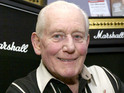 Marshall Amps legend Jim Marshall dies at the age of 88.