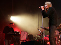 Portishead will play shows in France, Spain and Italy later this year.