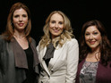 Wilson Phillips open up about their 23-year career and what's to come.