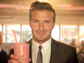 David Beckham causes a couple of daydreams in a new Burger King advert.
