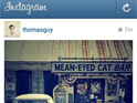 The $1bn acquisition gives Instagram same valuable as New York Times Company.