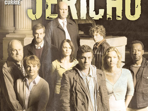 Jericho season four cover
