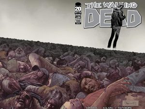 Walking Dead #100