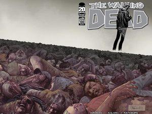 Walking Dead #100