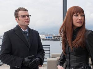 Fringe S04E18: 'The Consultant'