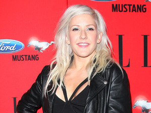 Ellie Goulding ELLE Women In Music 2012 held at Avalon Hollywood, California